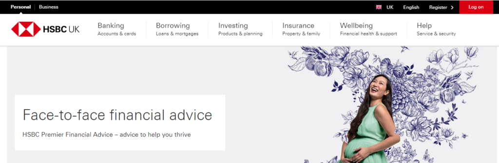 Do banks have financial advisers