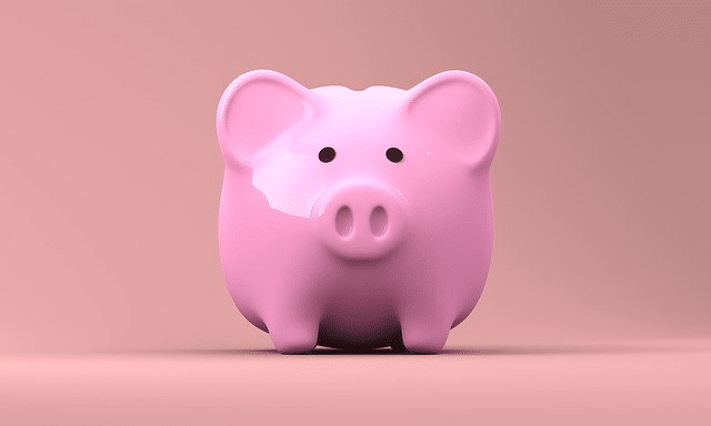 Piggy Bank investing mistakes