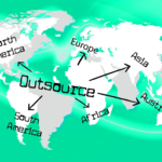 Outsourcing – Definition