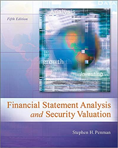 FS Analysis and valuation