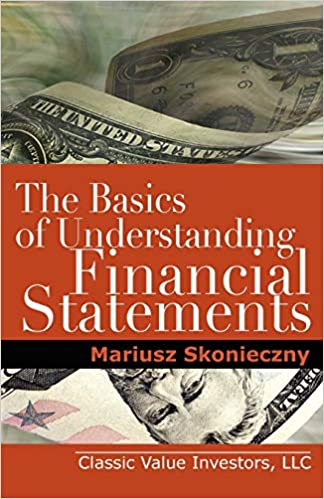 The basics of understanding financial statements