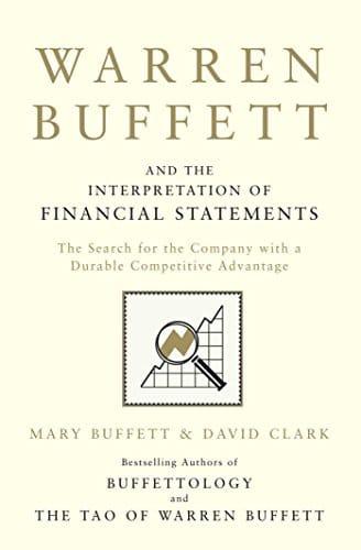 Warren Buffett Financial Statements
